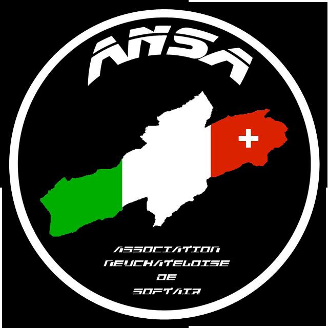 Ansa Airsoft